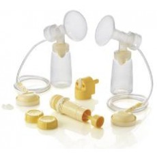 Medela Symphony & Lactina Double Pumping System
