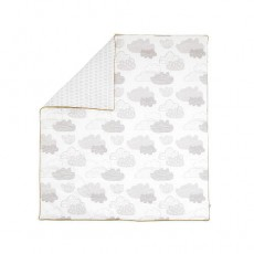 Mamas & Papas Patternology Blanket - Cloud