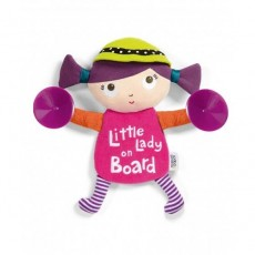 Mamas & Papas - Little Lady On Board Toy