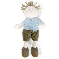 Mamas & Papas Once Upon A Time - Soft Toy Billy