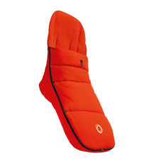 Bugaboo Cameleon3 Footmuff Orange