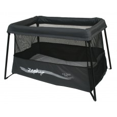 Valco Baby Zephyr Travel Crib - Breeze