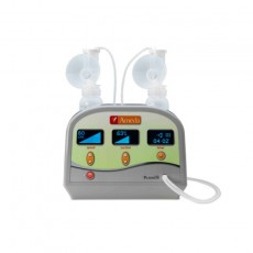 Ameda Platinum Electric Breast Pump