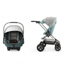 Stokke Scoot V2 Stroller with Nuna Pipa Car Seat Promo