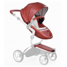 Mima Xari Seat Kit - Sicilian Red