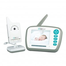 BBLUV Vizio Digital Baby Monitor