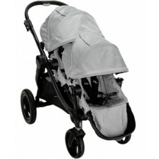 2016 Baby Jogger City Select Double Silver Pre-Order
