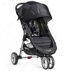 2014 Baby Jogger City Mini Black