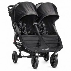 Baby Jogger City Mini GT Double Black Pre-Order