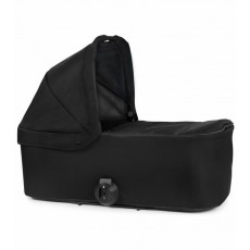 2017 Bumbleride Indie/Speed Single Bassinet - Matte Black