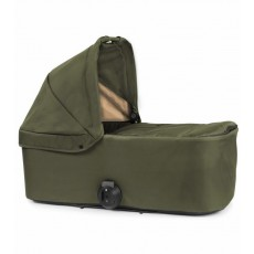 2017 Bumbleride Indie/Speed Single Bassinet - Camp Green