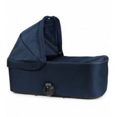 2017 Bumbleride Indie/Speed Single Bassinet - Maritime Blue