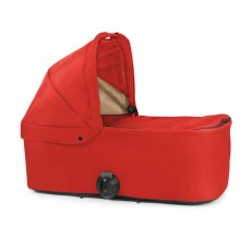Bumbleride Indie/Speed Single Bassinet - Red Sand