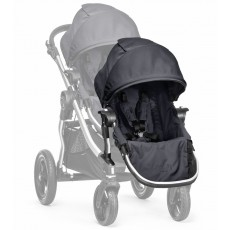 2017 Baby Jogger City Select Second Seat Kit - Titanium