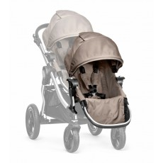 2017 Baby Jogger City Select Second Seat Kit - Quartz