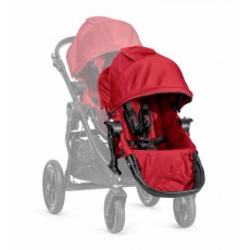 2017 Baby Jogger City Select Second Seat Kit - Red