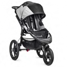 2014 Baby Jogger Summit X3 Black/Gray Pre-Order