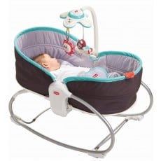 Tiny Love 3 IN 1 Rocker Napper - Turquoise