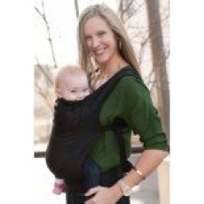 Boba Air Lightweight Infant Carrier Black
