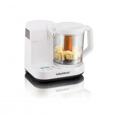 Baby Brezza Glass One Step™ Baby Food Maker