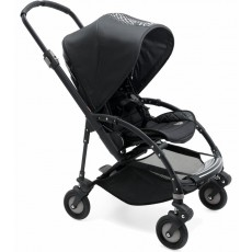 2016 Bugaboo Bee3 Stroller Special Edition - Diesel Rock
