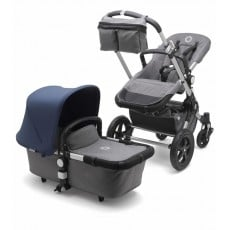 Bugaboo Cameleon3 Fresh Collection US Sky Blue