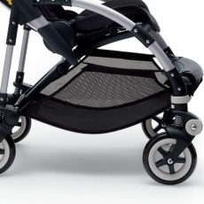 Bugaboo Bee3 Compact Stroller Base - All Black