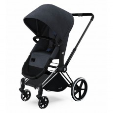 Cybex Priam 2-in-1 City Stroller
