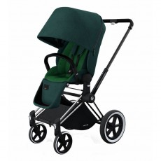 Cybex Priam Lux All-Terrain Stroller - Hawaii