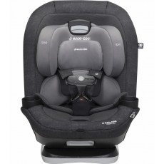 Maxi Cosi - Magellan Max 5-in-1 All-In-One Convertible Car Seat - Nomad Black