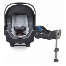 Nuna Pipa Jett Collection Infant Car Seat with Base