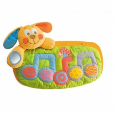 Chicco Sleep and Play Musical Puppy Crib Toy