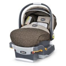 Chicco KeyFit 30 Infant Car Seat - Endless with Free Boot Cover