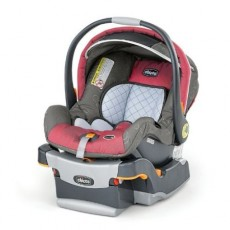 Chicco KeyFit 30 Infant Car Seat - Foxy