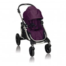 Baby Jogger City Select Unique Customize Stroller Amethyst