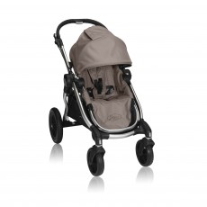 Baby Jogger City Select Unique Customize Stroller Quartz