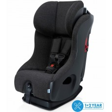 Clek Fllo Convertible Car Seat - Mammoth Wool