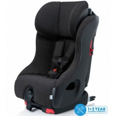Clek Foonf Convertible Car Seat - Mammoth Wool
