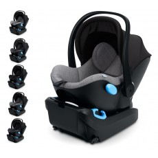 Clek Liing Infant Car Seat with Base