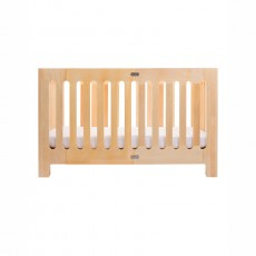 Bloom Alma Max Crib Us Standard Size End Panels and Base Board Natural