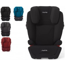 2019 Nuna Aace Booster Car Seat