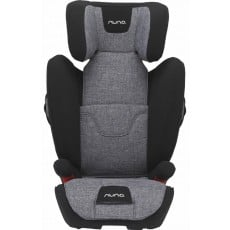 2019 Nuna AACE Booster Seat - Charcoal
