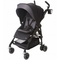 Maxi Cosi Dana Stroller - Devoted Black
