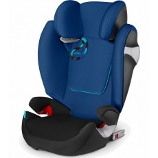 Cybex M Fix Premium Booster Car Seat - True Blue