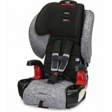 Britax Frontier ClickTight Booster Car Seat - Spark