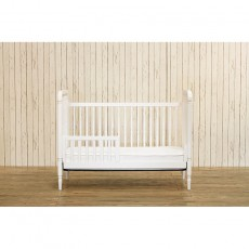 Franklin and Ben Liberty 3 in 1 Crib with Toddler Rail