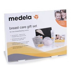 Medela Breast Care Gift Set