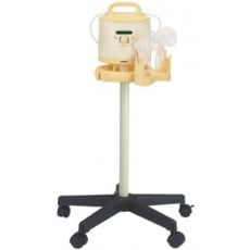 Medela Professional Symphony Electric Breast Pump Trolley Stand