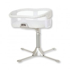 Halo Bassinest Swivel Infant Sleeper Bassinet