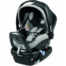 Peg Perego Primo Viaggio 4-35 Nido Infant Car Seat with Base - Ice